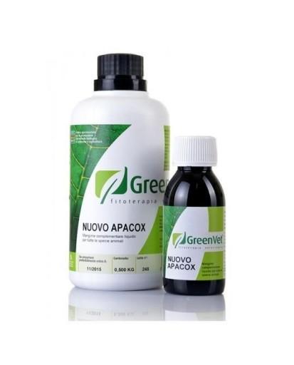 Greenvet Nuovo Apacox 100 ml