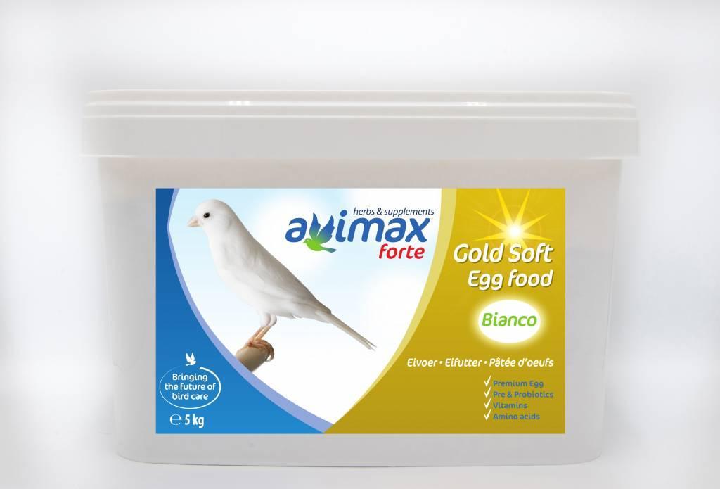 Avimax pasta de cria  blanca sin dore humedad con prebioticos probioticos vitaminas aminoacidos