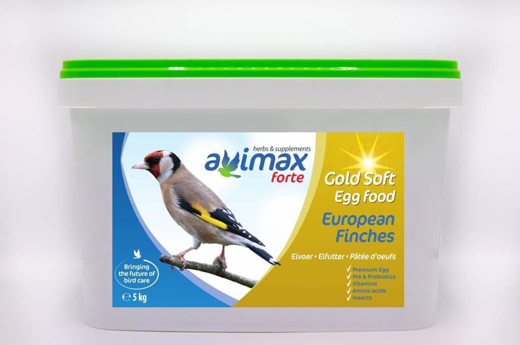 Avimax pasta de cria con huevo  con prebioticos probioticos vitaminas  aminoacidos y insectos