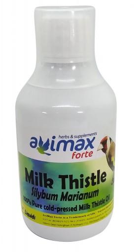 AviMax Forte aceite de cardo mariano 250ml