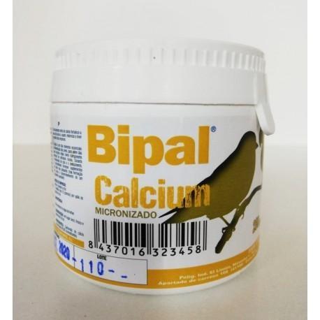 BIPAL CALCIUM MICRONIZADO