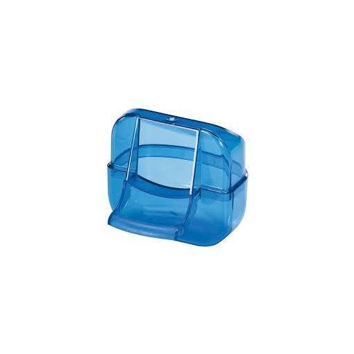 Comedero lujo 2GR / 147 Azul