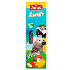 SNACKS LORO FRUTA | JARAD