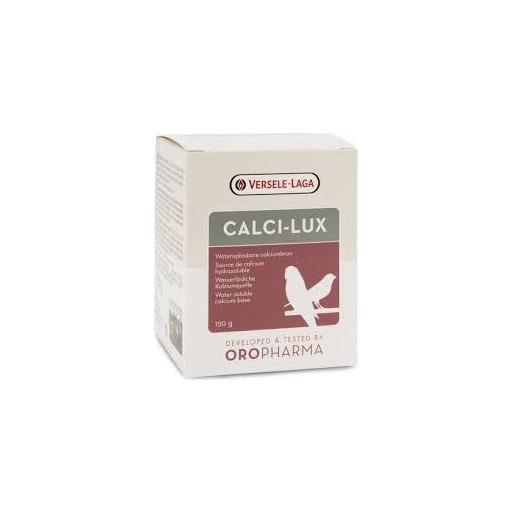 Oropharma Calci-Lux de calcio hidrosoluble 150gr