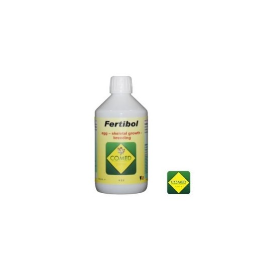 Fertibol Birds Comed 150ml
