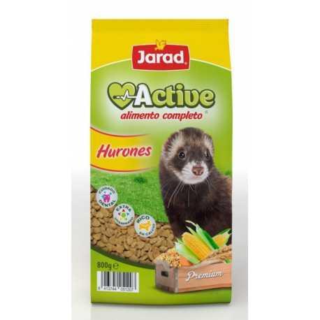 HURONES JARAD ACTIVE 800 G