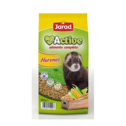 HURONES JARAD ACTIVE 3 KG
