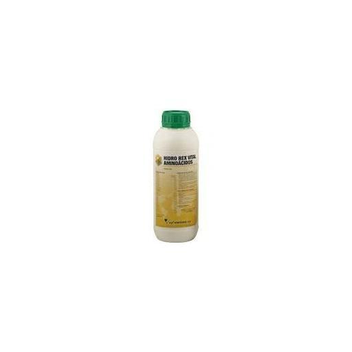 Hidro-Rex Vital Aminoácidos 1 Litro