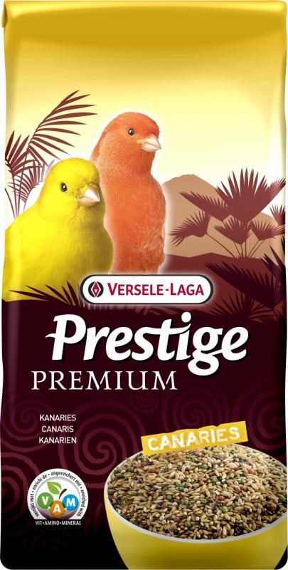 Prestige Premium Canarios  (mezcla de semillas) 20kg