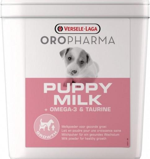 Oropharma Puppy Milk - leche de substitución de calidad para cachorros 1.6kg
