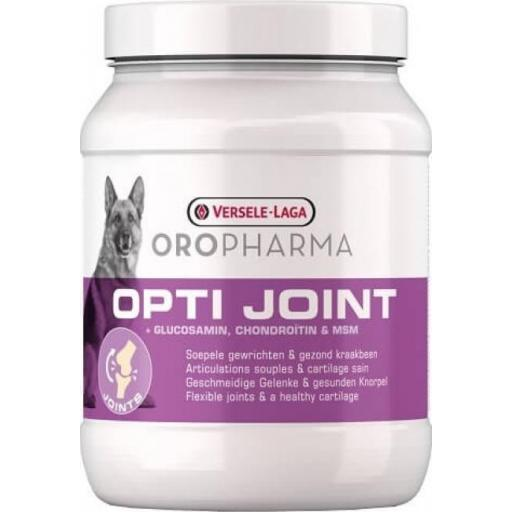 Oropharma Opti Joint - articulaciones débiles 700gr [0]