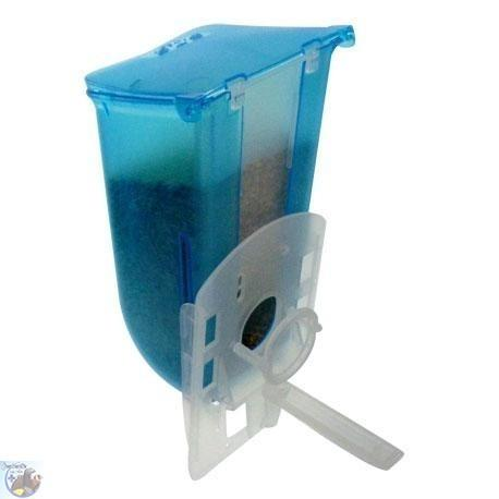 Comedero Milenium Maxi Azul