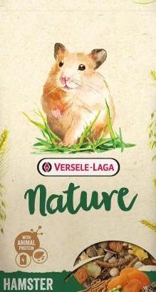 Versele Laga Mezcla para Hamsters Hamster Nature 700gr