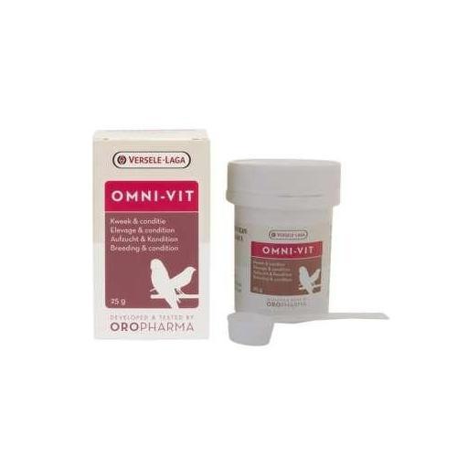 Omni-Vit Oropharma Versele-Laga 25 g