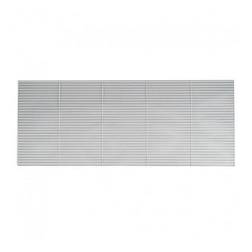 Parrilla inferior (100x40 cm) Blanca pedros [0]