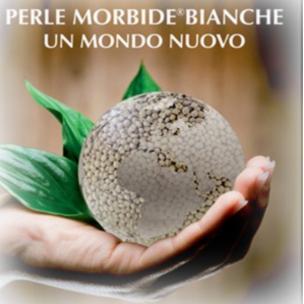 PERLE MORBIDE BIANCHE