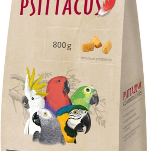 psittacus PIENSO OMEGA 800gr [0]