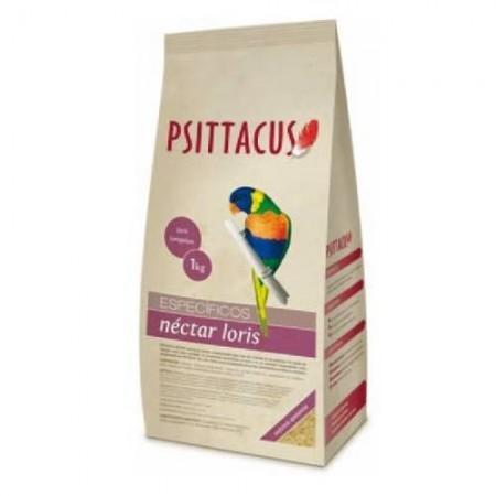 Psittacus Nectar lori 1 kg