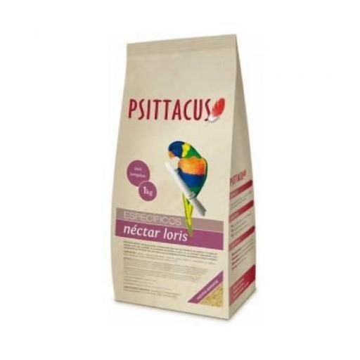 Psittacus Nectar lori 1 kg [0]