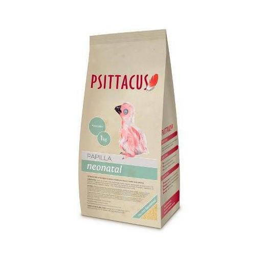 Psittacus Papilla Neonatal para loros [0]