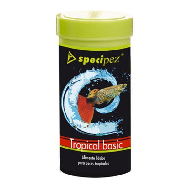 Specipez escama tropical basic