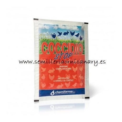 CHEMIFARMA COCCIDIOSTOP 50gr