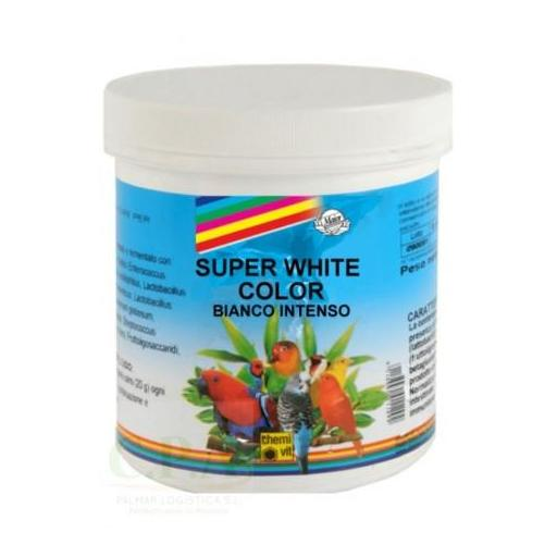 super white color  250 gr, chemivit [0]