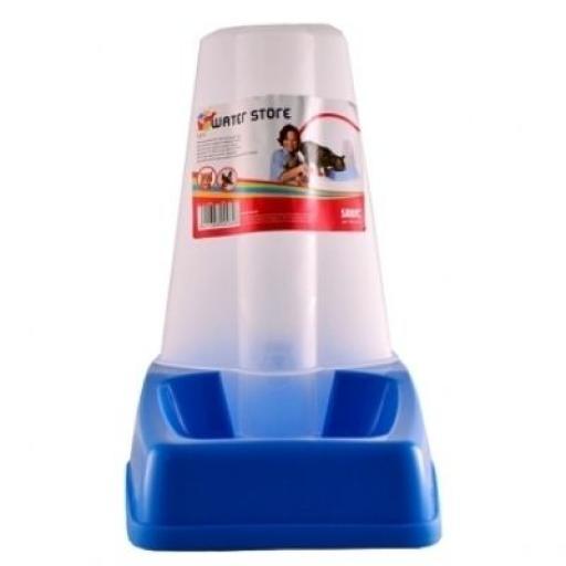 Bebedero Savic de plástico Water-Store