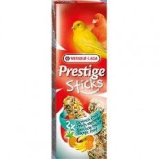 Barritas para canarios Versele Laga Prestige
