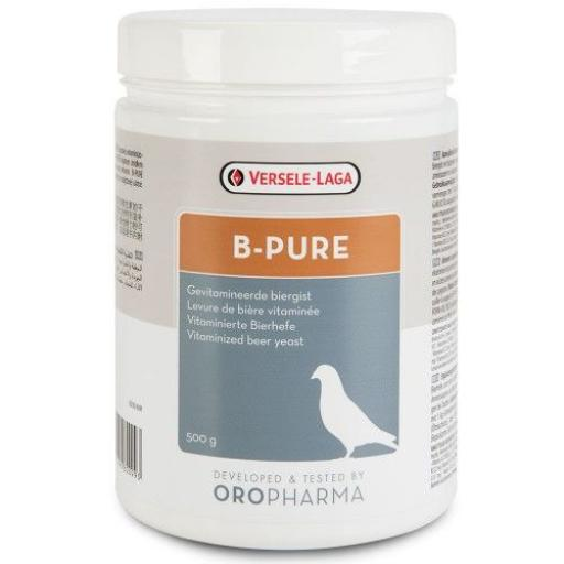 B-Pure de Oropharma - Versele-Laga [0]
