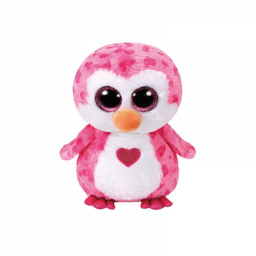 Juliet- Pingüino