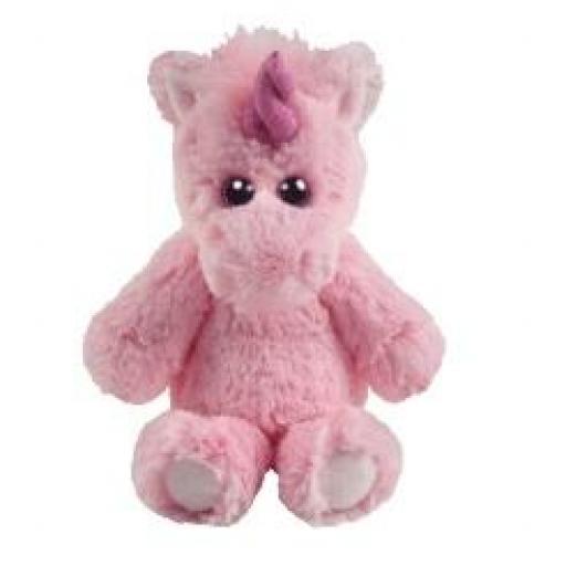Agnes - Unicornio bebé