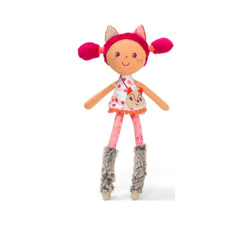 Alice, la minimuñeca