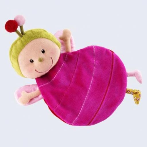Doudou Marioneta Liz - Liliputiens