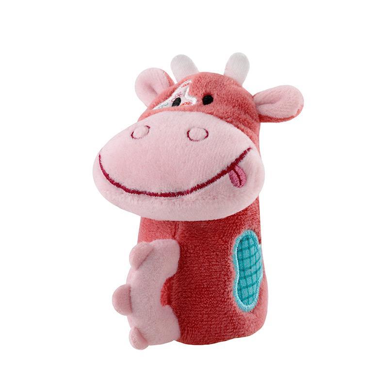 Mini Sonajero Vaca Vicky