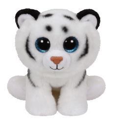 Tundra- Tigre blanco bebés
