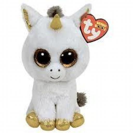 Pegasus - Unicornio