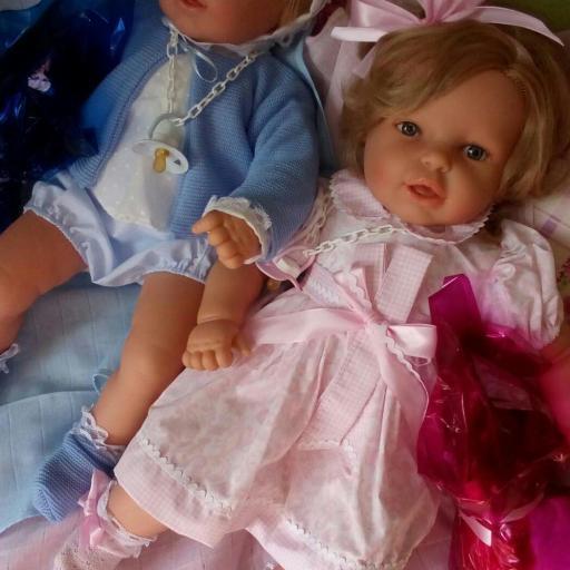 bebés reborn cuerpo de tela [3]