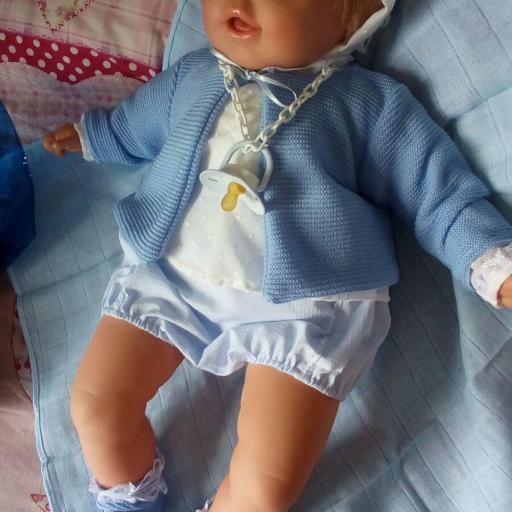bebés reborn cuerpo de tela [1]