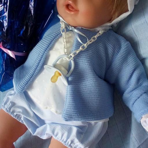 bebés reborn cuerpo de tela
