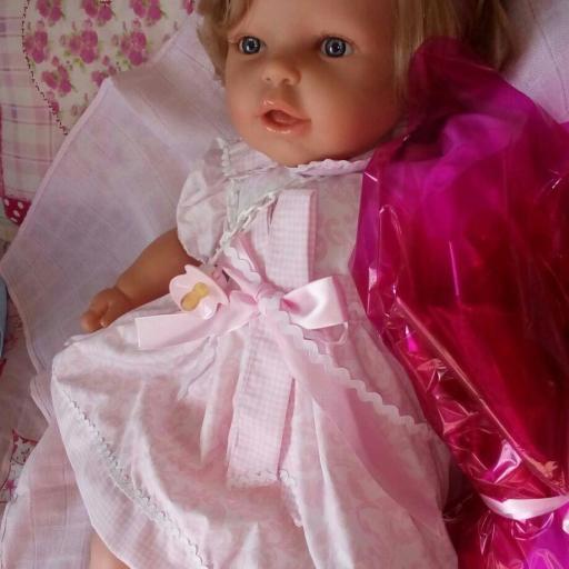 Muñeca reborn 65cm NATALIA : [2]