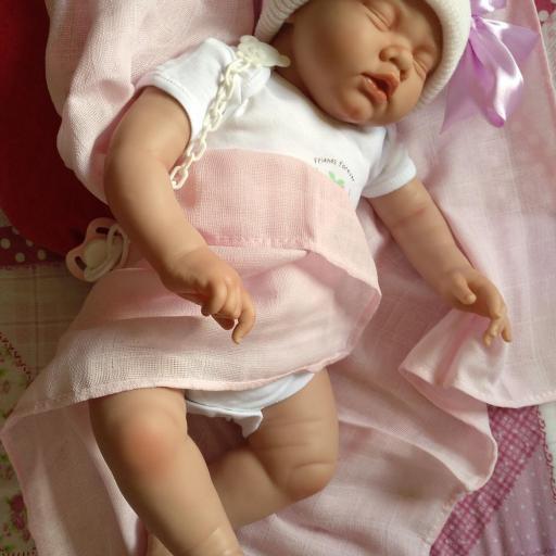 """NOELIA:nuevo modelo """"Real Baby"""" [3]"""