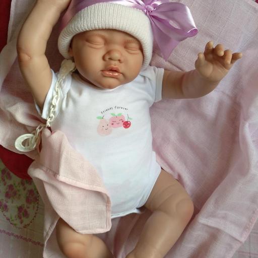 """NOELIA:nuevo modelo """"Real Baby"""" [2]"""