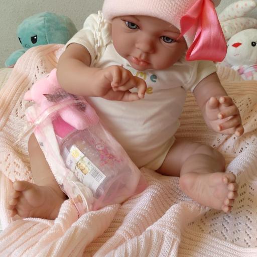ABRIL.bebé reborn más real. [0]