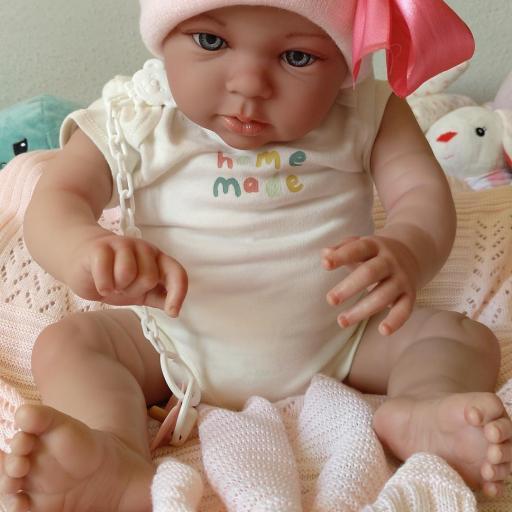 ABRIL.bebé reborn más real. [2]
