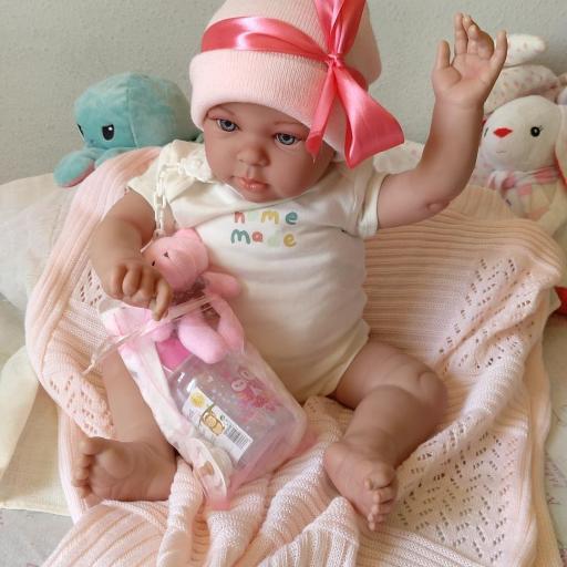 ABRIL.bebé reborn más real. [3]