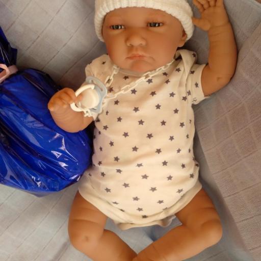 Mis muñecas reborn [1]