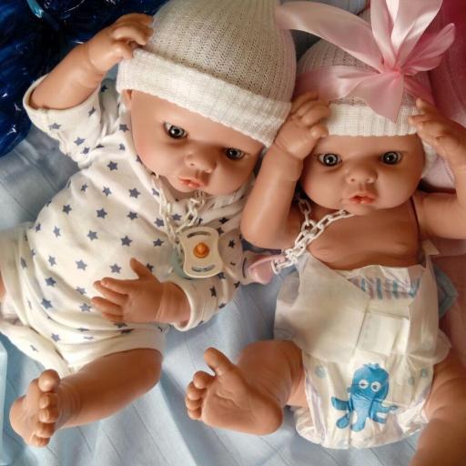 reborn prematuro mellizo [2]