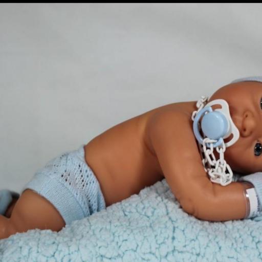 LILO:reborn prematuro vinilo sexado niño: [3]