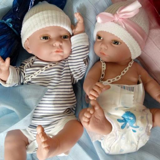 ISMAEL: reborn prematuro vinilo sexado niño: [1]